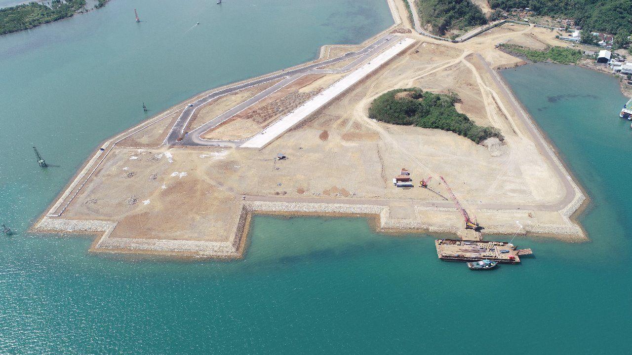Pelabuhan Gilimas